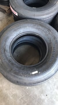 LT235/85R16 Hercules 14 Ply All Steel Plant City, 33566