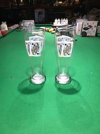 Playing Card (Extra Large) Queen Glasses Glassware Edmonton, T6L 4G9