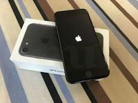 Iphone 7 black Ourense, 32003