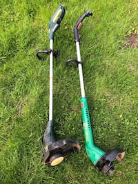 $10 for each broken electric weed eater Toronto, M9W 1N8
