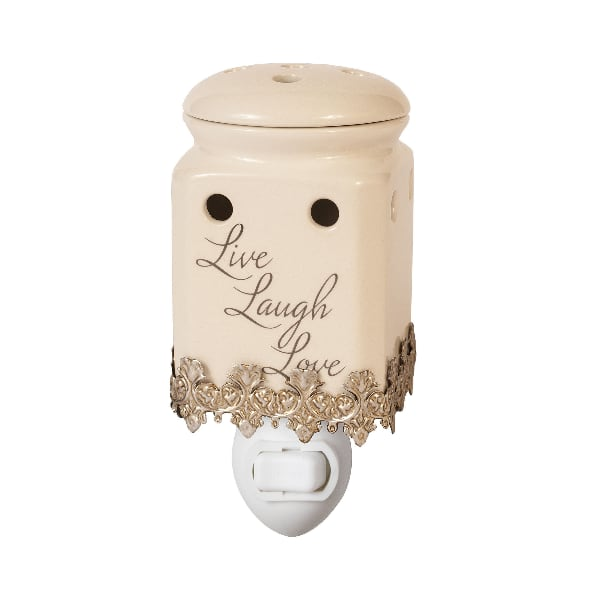 Wax Warmer with Light