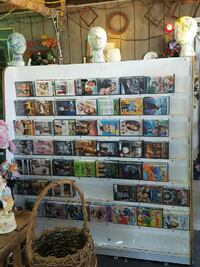 1$each  dvd. Large collection Thomasville, 17364