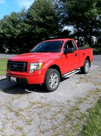 2011 Ford F-150 Frederick, 21701