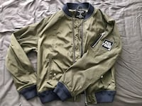 Paul Frank army-green jacket Vancouver, V5R 4M8
