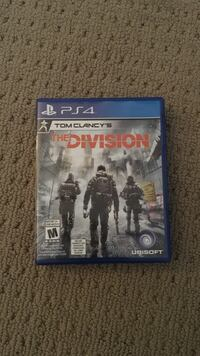 Tom Clancy's The Division PS4 Penticton, V2A