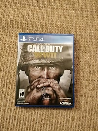 Call of Duty WWII Annandale, 22003