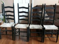 SET OF 4 CHAIRS Odenville, 35120