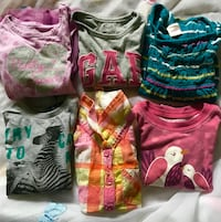 18-24 months toddlers clothes $2each Surrey, V3R 1W3