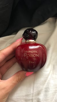 Dior Hypnotic Poison Perfume Vancouver, V5T 2H5