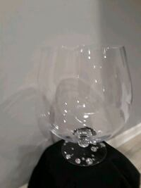 Giant Wine Glass 15 in tall Saint Clair Shores, 48080