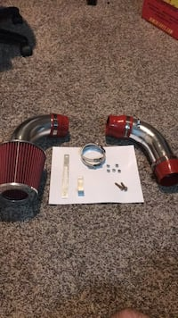 Performance air intake 2 - 1.8L engines Ridgeland