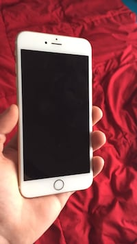 Gold IPhone 6s Great condition