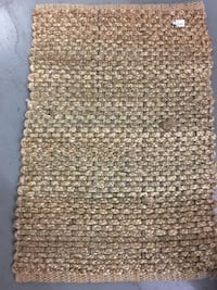 brown and white knitted textile South Gate, 90280