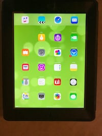 Perfect iPad 3 unlocked no scratches or dents Baltimore, 21215