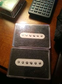 Fender Mexican Strat Pickups Simi Valley, 93065