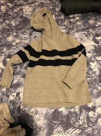Toddler sweaters size 4T for boys H&M brands  Brampton, L6S 3K2
