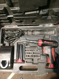 Snap on drill Forest Lake, 55025