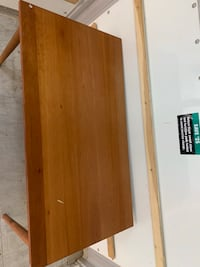 Wooden desk. Great condition. Charlottesville, 22903