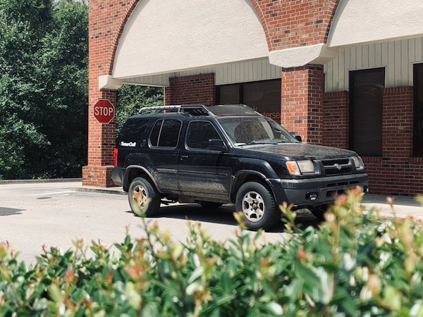 2001 Nissan Xterra(READ DESCRIPTION) 7