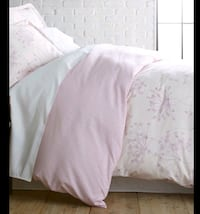 Pretty in Pink queen size Duvet Cover Set Aurora, L4G 6T5