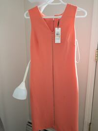 New Calvin Klein Dress with tag CALGARY