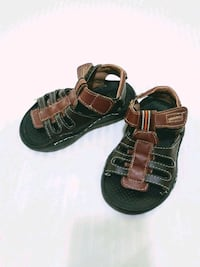 Sandals size 15.5 toddler Portland, 97206