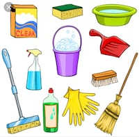 OFFERING HOUSECLEANING  Smithville