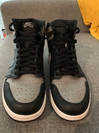 Jordan 1 Shadow Size 12