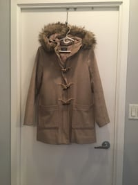 Abercrombie and Fitch winter coat  Toronto, M5V 3V8