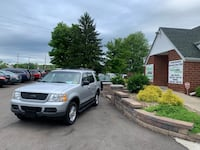Ford - Explorer - 2002 Youngstown, 44512