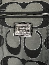 Gently Used COACH Handbag In Excellent Condition Jessup, 20794
