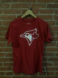 Blue jays t shirt medium  St. Catharines, L2R 3M2
