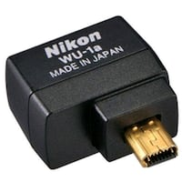 For sale brand new Nikon WU-1a Wireless Mobile Ada Mississauga, L5A 2G4