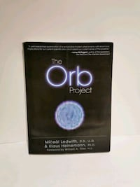 The orb project Vancouver, V5R 1X1