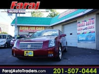 Cadillac CTS 2004 Rutherford