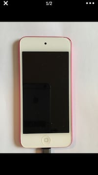 apple ipod touch 5th gen 32gb pink