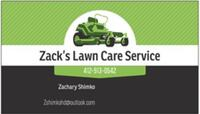 Lawn care Jefferson Hills