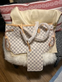 LAST CALL! Neverfull High end copy LV/ NO negotiation/ no delivery Toronto, M3A 2G4