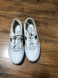 Nike Golf Shoes. Size 8. Only worn 3 times   Linden, 48451