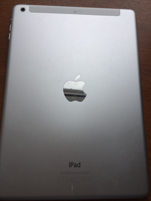 IPad Air 128gb with SIM card