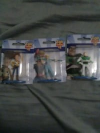 toy story 4 fiqurines lot Norfolk, 23503