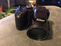 Nikon Coolpix B500 (Negotiable) Commerce, 30529