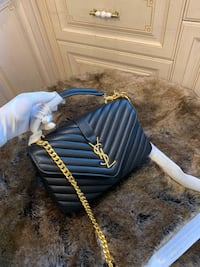Black crossbody YSL Hyattsville, 20785