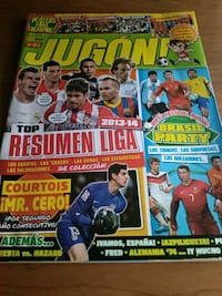 Revista Jugon! Madrid, 28039