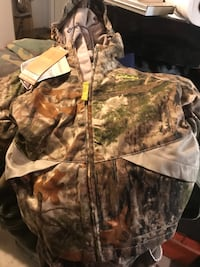 Cabelas coat and bibs new kids size s/p Washington, 20024