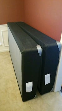 King size box spring Gainesville, 30507