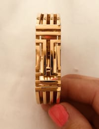 Tory Burch Fitbit with authentic gold band lot Tempe, 85281