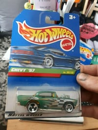 Hot wheels Hamilton, L9A 4S6