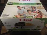 BNIB T-fal Actifry FAMILY (larger one) Port Hope, L1A