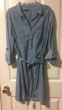 Women's dress size L  New Westminster